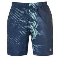 Pantaloni scurti Asics 7inch Print pentru Barbati