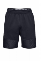 Pantaloni scurti barbati MK1 Terry Short Black Under Armour