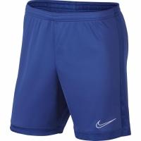 Pantaloni scurti barbati Nike M Dry Academy albastru AJ9994 480