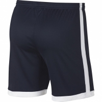 Pantaloni scurti barbati Nike M Dry Academy bleumarin AJ9994 451