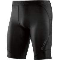 Pantaloni scurti barbati Skins DNAmic CORE compresie negru DA9905002 9033