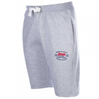 Pantaloni scurti barbati Sweat  Short  Grey Penn