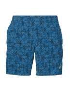 Pantaloni scurti barbati Woven Short Blue Asics