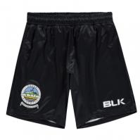 Pantaloni scurti BLK Dover Athletic FC pentru Copii