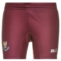 Pantaloni scurti BLK St. Johnstone FC pentru Copii