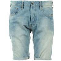 Pantaloni scurti blugi G Star Raw Arc 3D