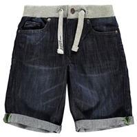 Pantaloni scurti blugi No Fear pentru baietei
