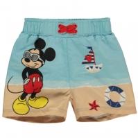 Pantaloni scurti Board pentru baieti pentru Bebelusi cu personaje