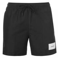 Pantaloni scurti Calvin Klein Mediterranean Drawstring