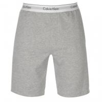 Pantaloni scurti Calvin Klein Modern bumbac
