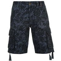Pantaloni scurti cargo SoulCal Deluxe Floral