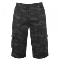 Pantaloni scurti cargo Firetrap pentru Barbati