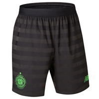 Pantaloni scurti New Balance Celtic Third 2017 2018