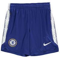Pantaloni scurti Nike Chelsea Squad 2018 2019 pentru copii