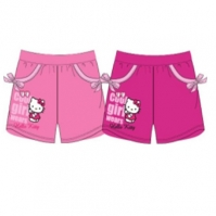 Pantaloni Scurti Cool Hello Kitty Fete