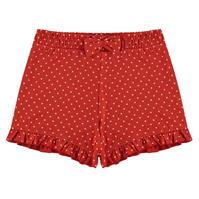 Pantaloni scurti Crafted Essentials pentru fete pentru Bebelusi