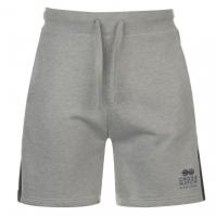 Pantaloni scurti Crosshatch Panel pentru Barbati
