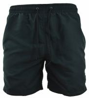 Pantaloni scurti CROWELL 300 CORT . negru