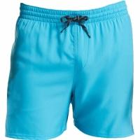 Pantaloni scurti de baie barbati Nike Solid albastru NESS9502 430