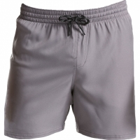 Pantaloni scurti de baie barbati Nike Solid gri NESS9502 071