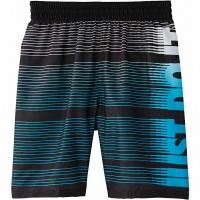 Pantaloni scurti de baie For Nike Just Do It negru NESS9696 001 pentru Copii pentru femei