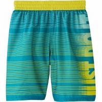 Pantaloni scurti de baie For Nike Just Do It Sea NESS9696 904 pentru Copii pentru femei