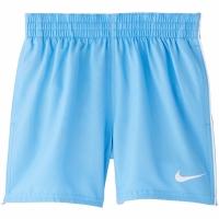 Pantaloni scurti de baie For Nike Solid Lap J albastru NESS9654 438 pentru Copii pentru femei
