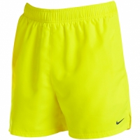 Pantaloni scurti de baie Nike Essential barbati galben NESSA560 731