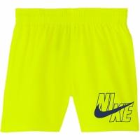 Pantaloni scurti de baie Nike Logo Solid Lap galben NESSA771 731 copii pentru copii