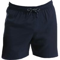 Pantaloni scurti de baie Nike Solid barbati bleumarin NESS9502 489