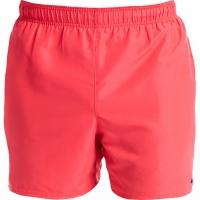 Pantaloni scurti de baie Nike Solid Coral NESS9502 856 pentru femei