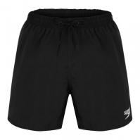Pantaloni scurti de baie Speedo Core Leisure pentru Barbati negru