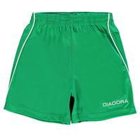 Pantaloni scurti Diadora Madrid pentru baietei