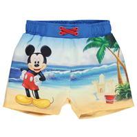 Pantaloni scurti Disney Board pentru baieti pentru Bebelusi