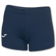 Pantaloni scurti elastici lycra Joma bleumarin pentru Femei