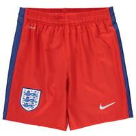 Pantaloni scurti Nike Anglia Away 2016 pentru baietei