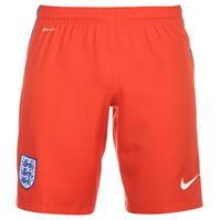 Pantaloni scurti Nike England Away 2016 pentru Barbati