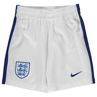 Pantaloni scurti Nike Anglia Home 2016 pentru baietei