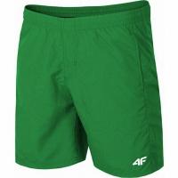 Pantaloni scurti For 4F H4L19 SKMT001B 41S verde barbati