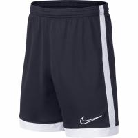Pantaloni scurti For Nike B Dry Academy bleumarin AO0771 451 pentru Copii