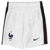 Pantaloni scurti Nike France Away 2016 pentru baietei