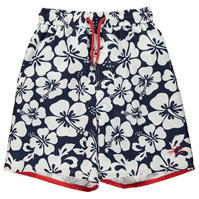 Pantaloni scurti Hot Tuna Aloha pentru baietei