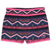 Pantaloni scurti Hot Tuna Caribbean pentru fete