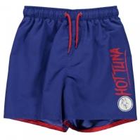 Pantaloni scurti Hot Tuna Logo pentru baietei