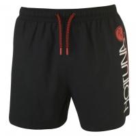 Pantaloni scurti Hot Tuna Logo pentru Barbati