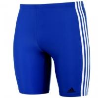 Pantaloni scurti inot adidas 3 cu dungi pentru Barbati