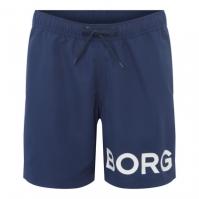 Pantaloni scurti inot Bjorn Borg Sheldon Logo