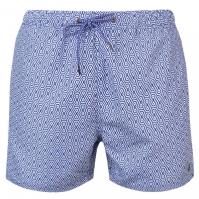 Pantaloni scurti inot Pierre Cardin Geo pentru Barbati