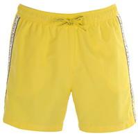 Pantaloni scurti inot Calvin Klein Taped Drawstring
