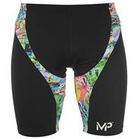 Pantaloni scurti inot Aquasphere Michael Phelps antrenament pentru Barbati